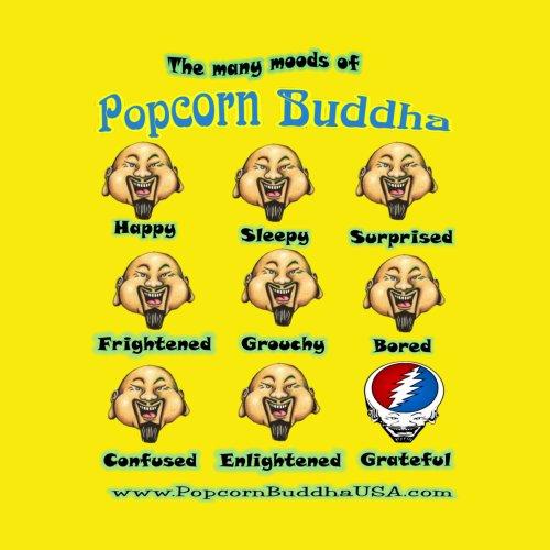Grateful-Buddha