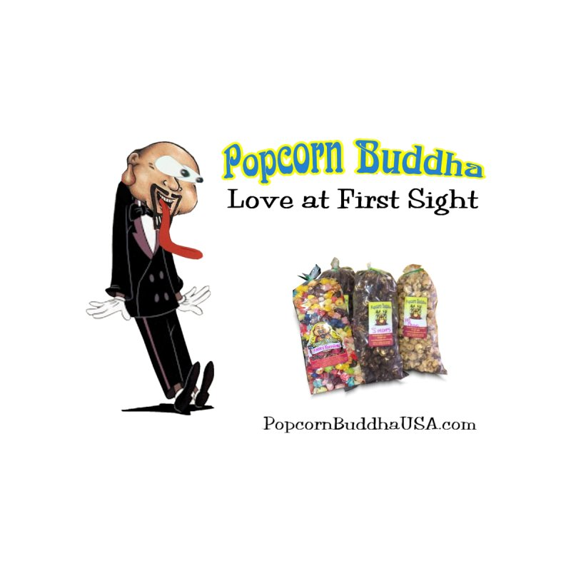 Love at First Sight Accessories Mug by Popcorn Buddha Merchandise