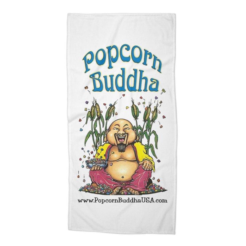 Accessories None by Popcorn Buddha Merchandise
