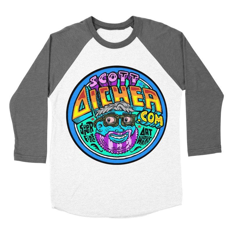 Moppy Aicher Women's Longsleeve T-Shirt by Popkustomshoppe Artist Shop