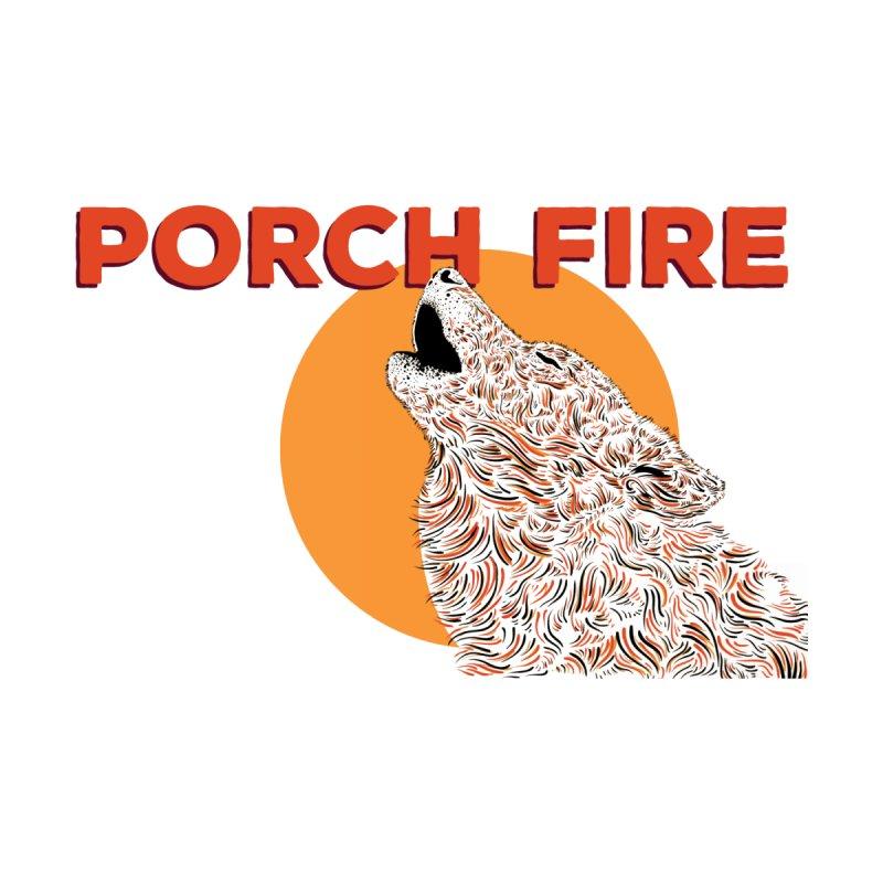 Wolf by Porchfire's Artist Shop