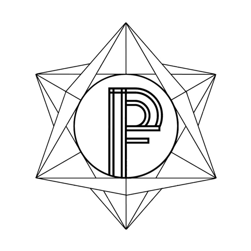 Classic Logo - Sacred Geometry by Porchfire's Artist Shop