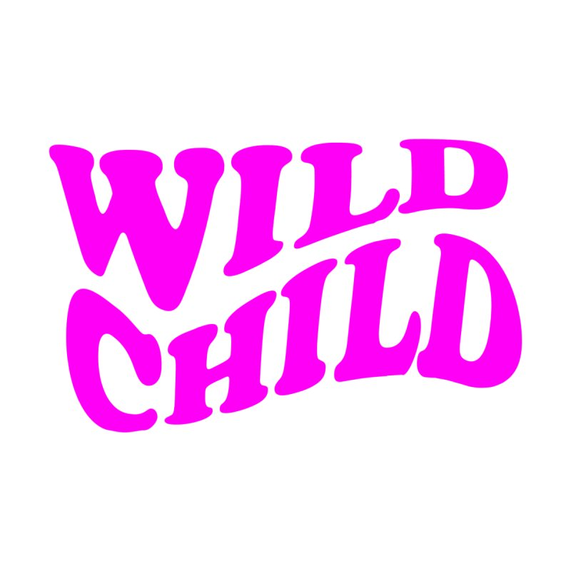 WILD CHILD Women's Lounge Pants by PRINTMEGGIN