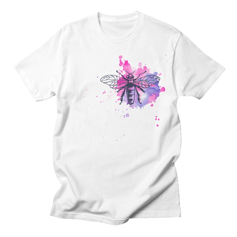 Bi Bi Bug Men's T-Shirt by Prismheartstudio 's Artist Shop