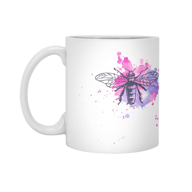 Bi Bi Bug Accessories Mug by Prismheartstudio 's Artist Shop