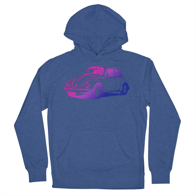 The LOVE Bug Women's French Terry Pullover Hoody by Prismheartstudio 's Artist Shop