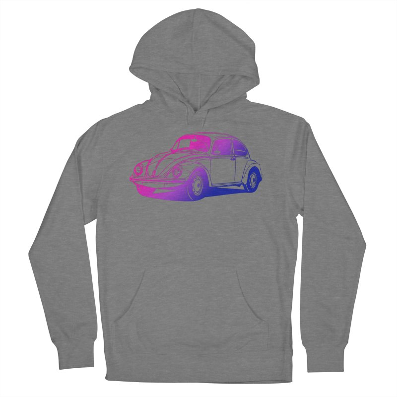 The LOVE Bug Women's Pullover Hoody by Prismheartstudio 's Artist Shop