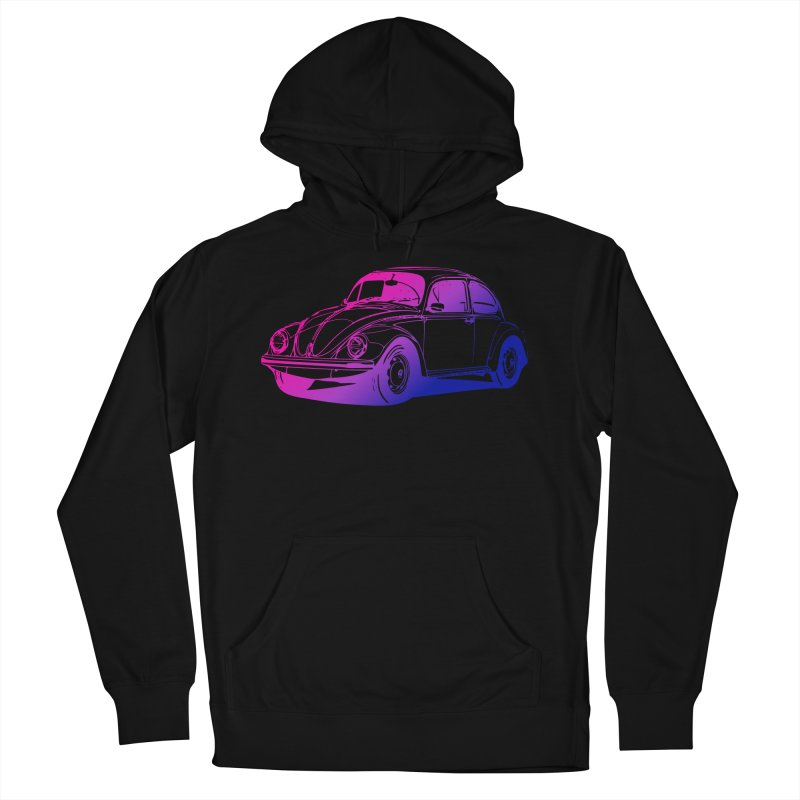 The LOVE Bug Men's French Terry Pullover Hoody by Prismheartstudio 's Artist Shop