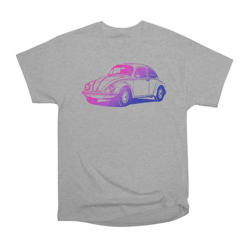 The LOVE Bug Men's Heavyweight T-Shirt by Prismheartstudio 's Artist Shop