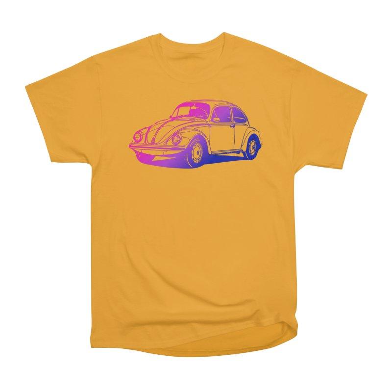 The LOVE Bug Women's Heavyweight Unisex T-Shirt by Prismheartstudio 's Artist Shop