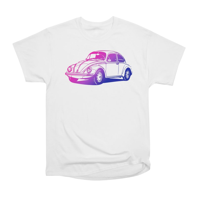 The LOVE Bug Women's Heavyweight Unisex T-Shirt by Prismheartstudio 's Artist Shop