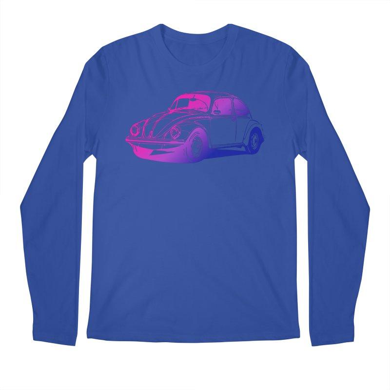 The LOVE Bug Men's Regular Longsleeve T-Shirt by Prismheartstudio 's Artist Shop