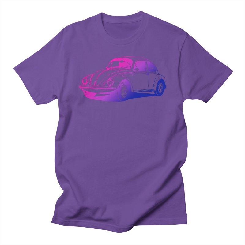 The LOVE Bug Women's Regular Unisex T-Shirt by Prismheartstudio 's Artist Shop