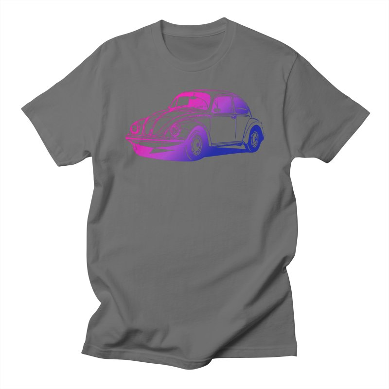 The LOVE Bug Men's T-Shirt by Prismheartstudio 's Artist Shop