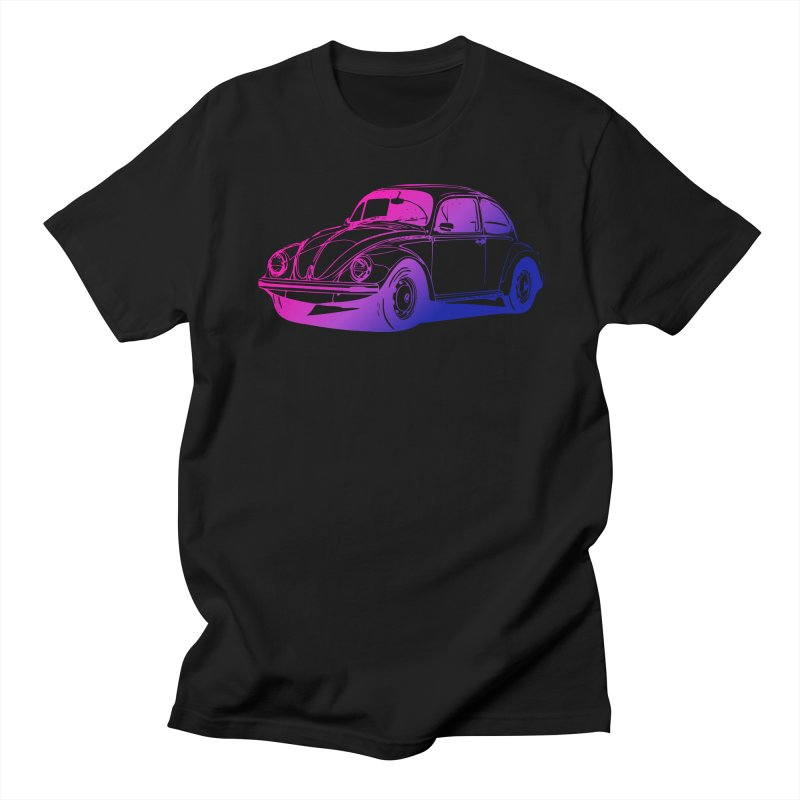 The LOVE Bug Men's Regular T-Shirt by Prismheartstudio 's Artist Shop