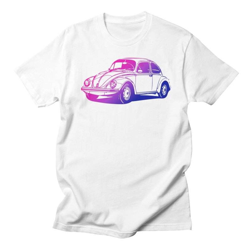 The LOVE Bug Men's Regular T-Shirt by Prismheartstudio 's Artist Shop