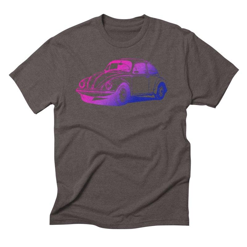 The LOVE Bug Men's Triblend T-Shirt by Prismheartstudio 's Artist Shop