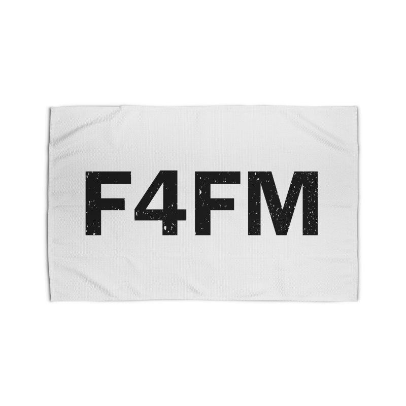 F4FM Home Rug by Prismheartstudio 's Artist Shop