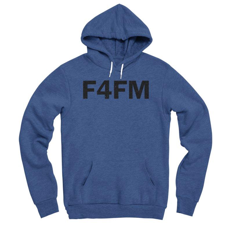 F4FM Women's Sponge Fleece Pullover Hoody by Prismheartstudio 's Artist Shop