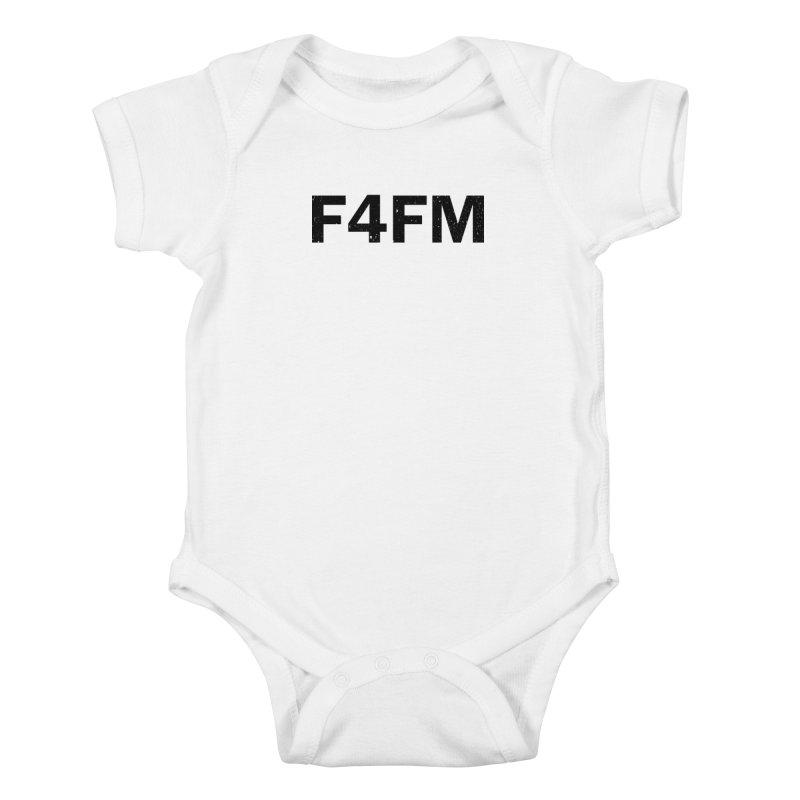 F4FM Kids Baby Bodysuit by Prismheartstudio 's Artist Shop