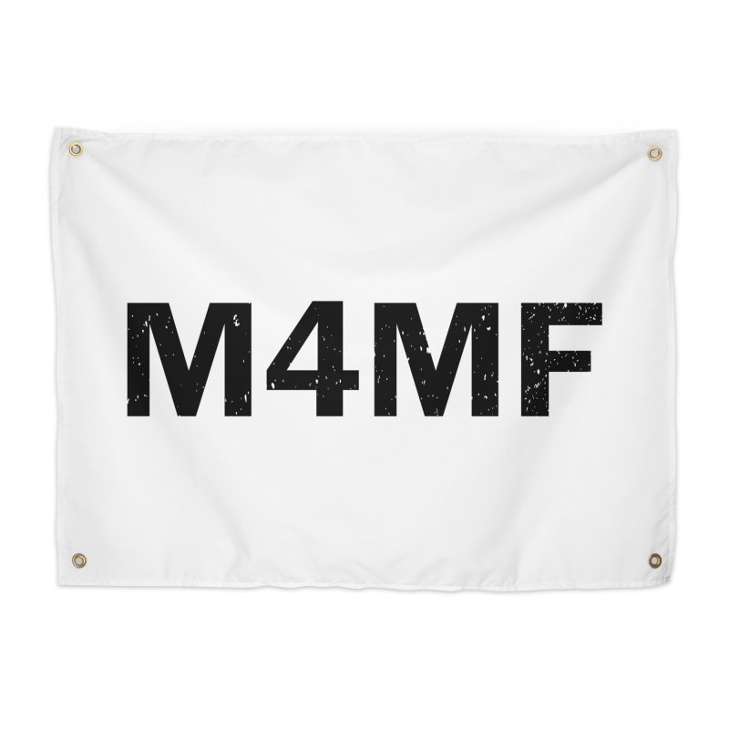 M4MF Home Tapestry by Prismheartstudio 's Artist Shop