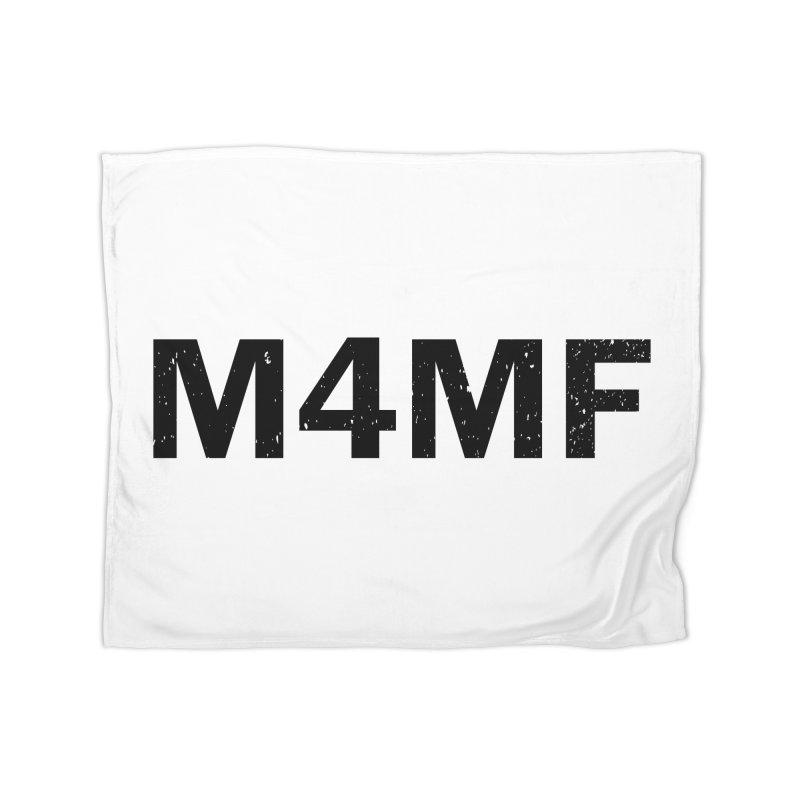 M4MF Home Blanket by Prismheartstudio 's Artist Shop