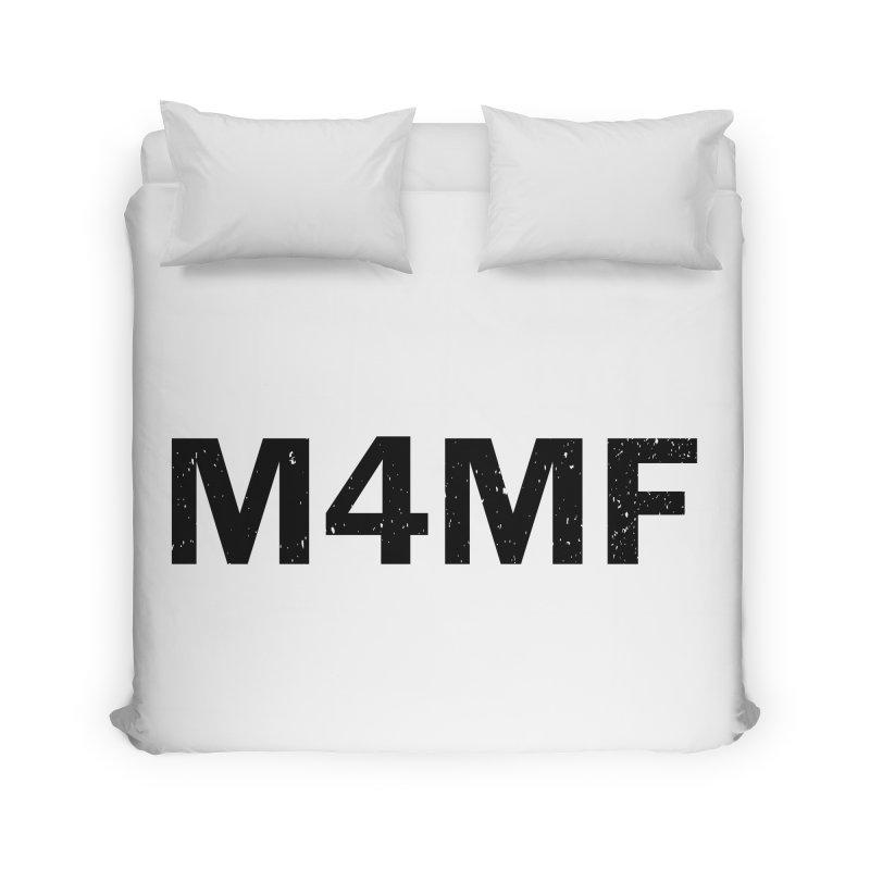 M4MF Home Duvet by Prismheartstudio 's Artist Shop