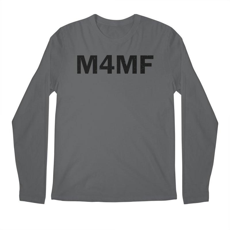 M4MF Men's Regular Longsleeve T-Shirt by Prismheartstudio 's Artist Shop