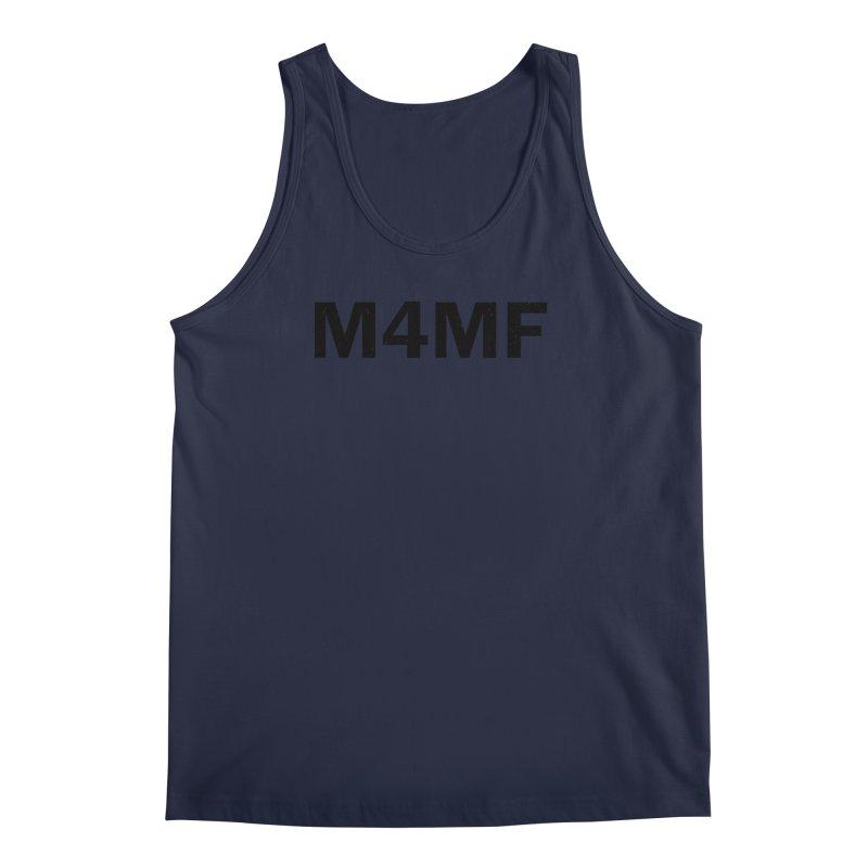 M4MF Men's Regular Tank by Prismheartstudio 's Artist Shop
