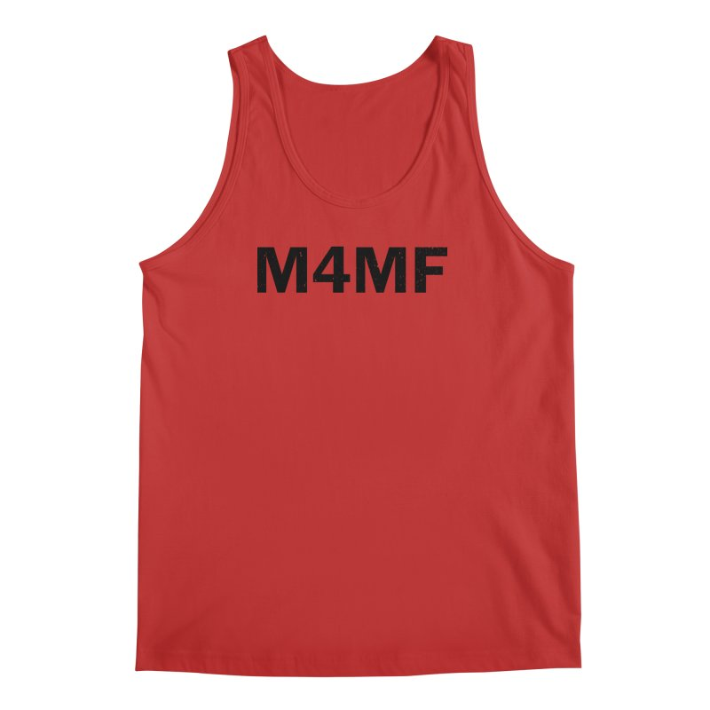 M4MF Men's Regular Tank by Prismheartstudio 's Artist Shop