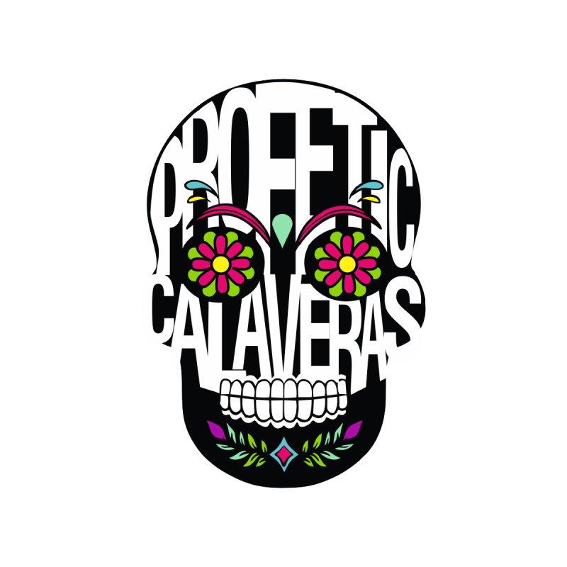 Profetic Calaveras' Original logo by Profcaband's Artist Shop