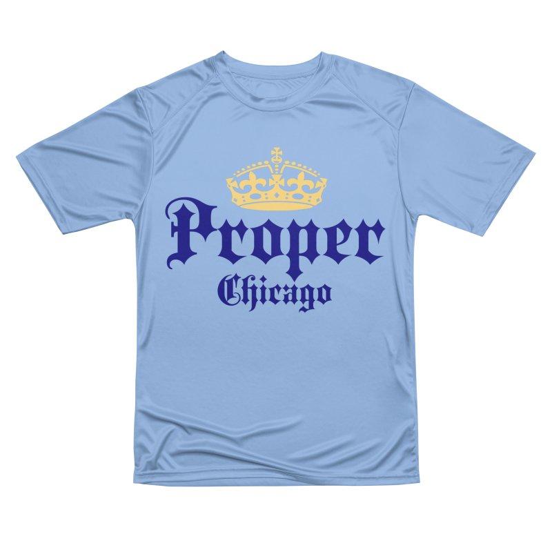 Proper Women's T-Shirt by Properchicago's Shop