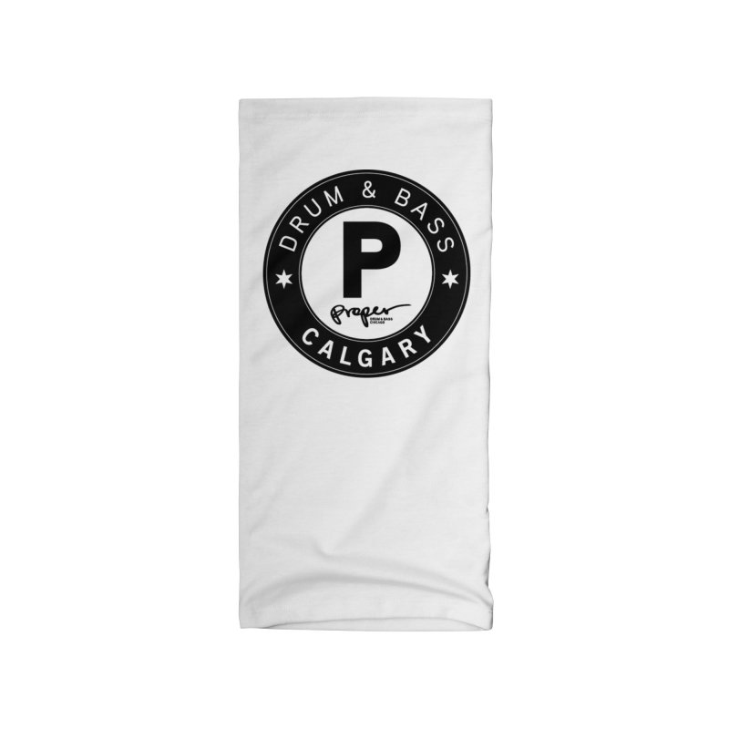 Proper CALGARY Accessories Neck Gaiter by Properchicago's Shop