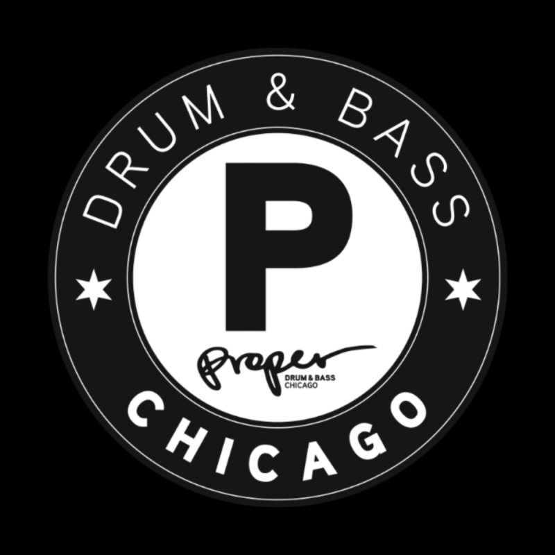 Proper logo by Properchicago's Shop