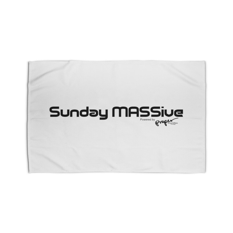Sunday MASSive Home Rug by Properchicago's Shop