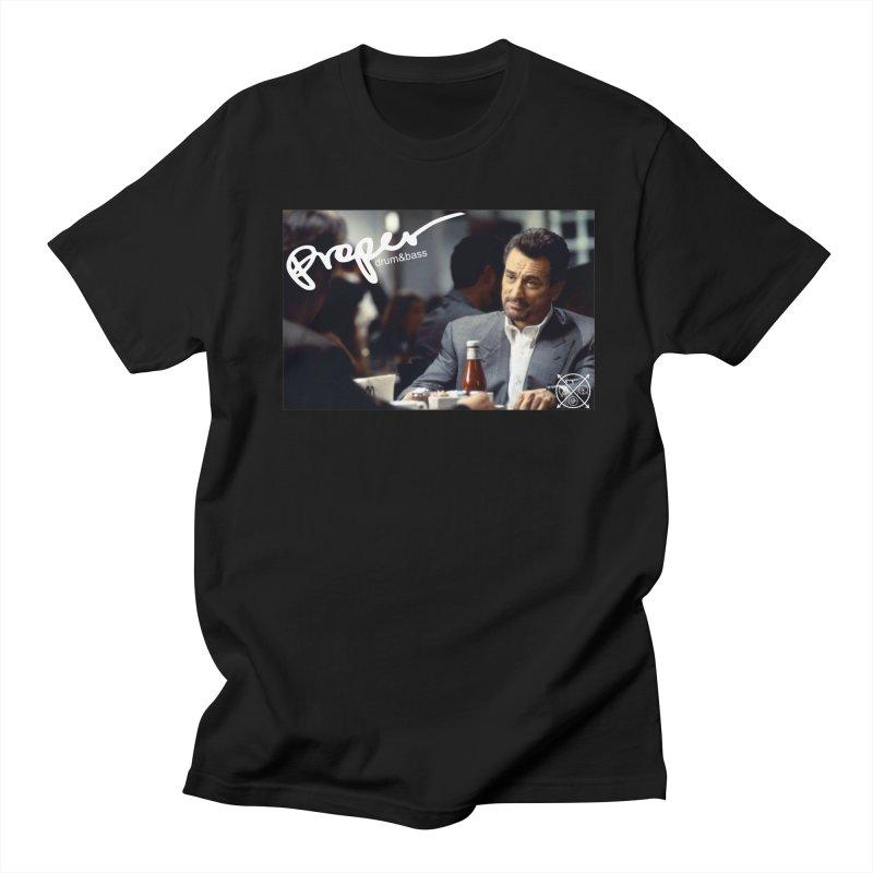 Proper Heat Men's T-Shirt by Properchicago's Shop