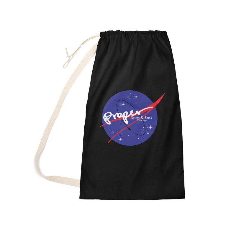 To space and .... Accessories Laundry Bag Bag by Properchicago's Shop