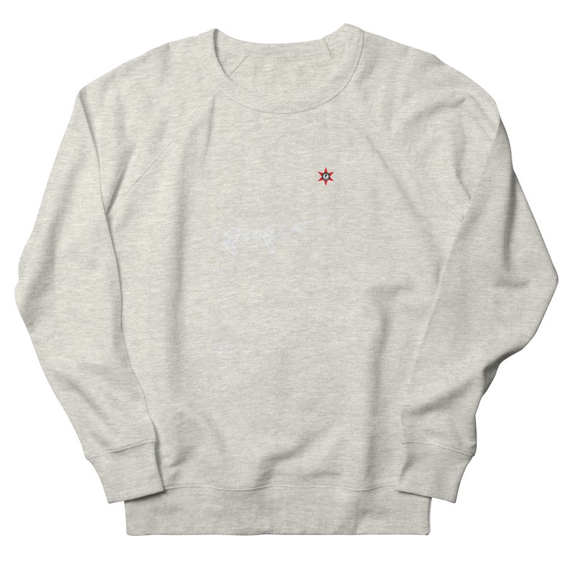 ILL wht 2018 Men's French Terry Sweatshirt by Properchicago's Shop