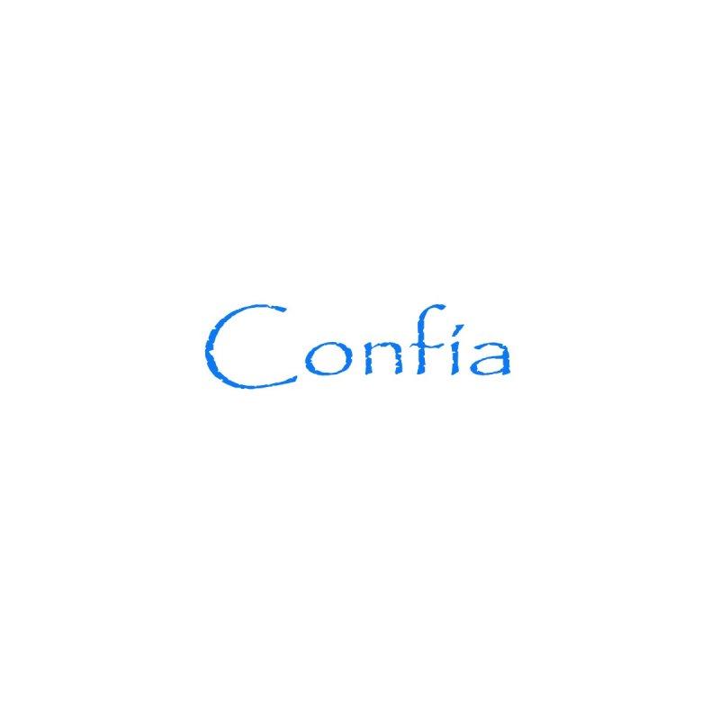 Confia by Psiconaturalpr's Artist Shop