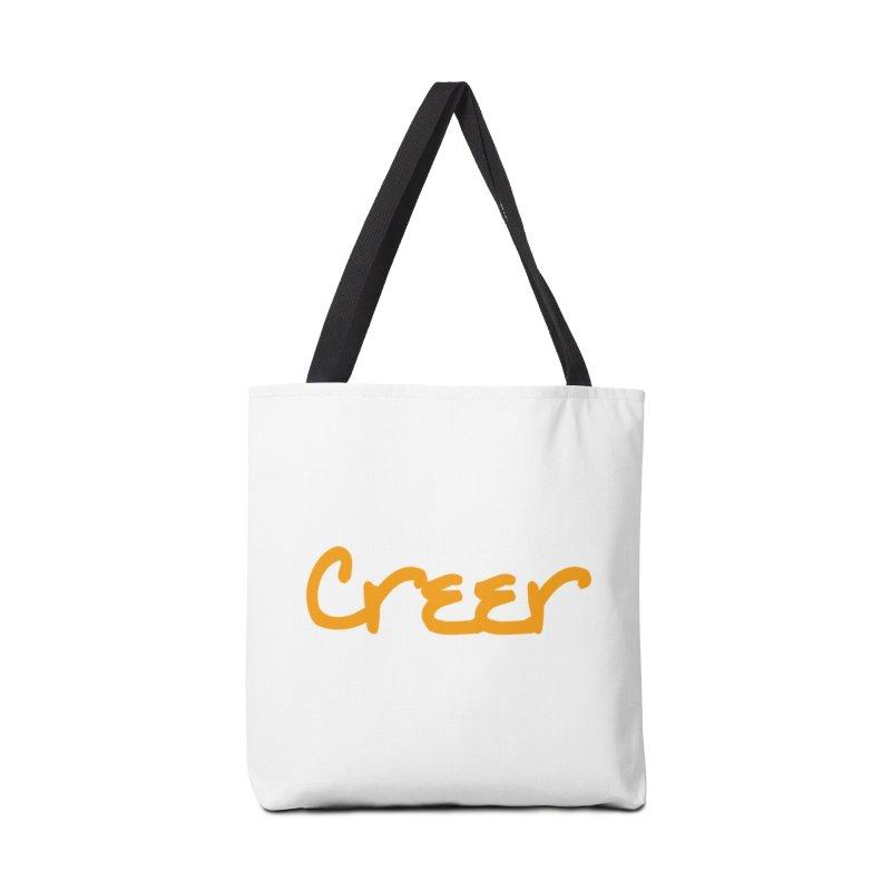 Creer Accessories Tote Bag Bag by Psiconaturalpr's Artist Shop