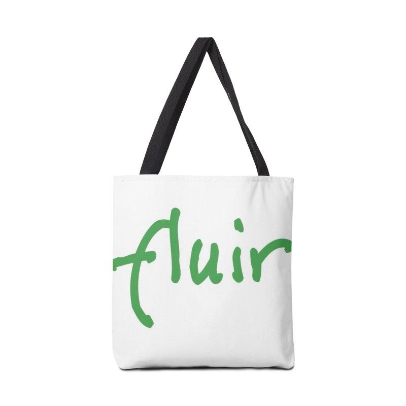 Fluir Accessories Tote Bag Bag by Psiconaturalpr's Artist Shop
