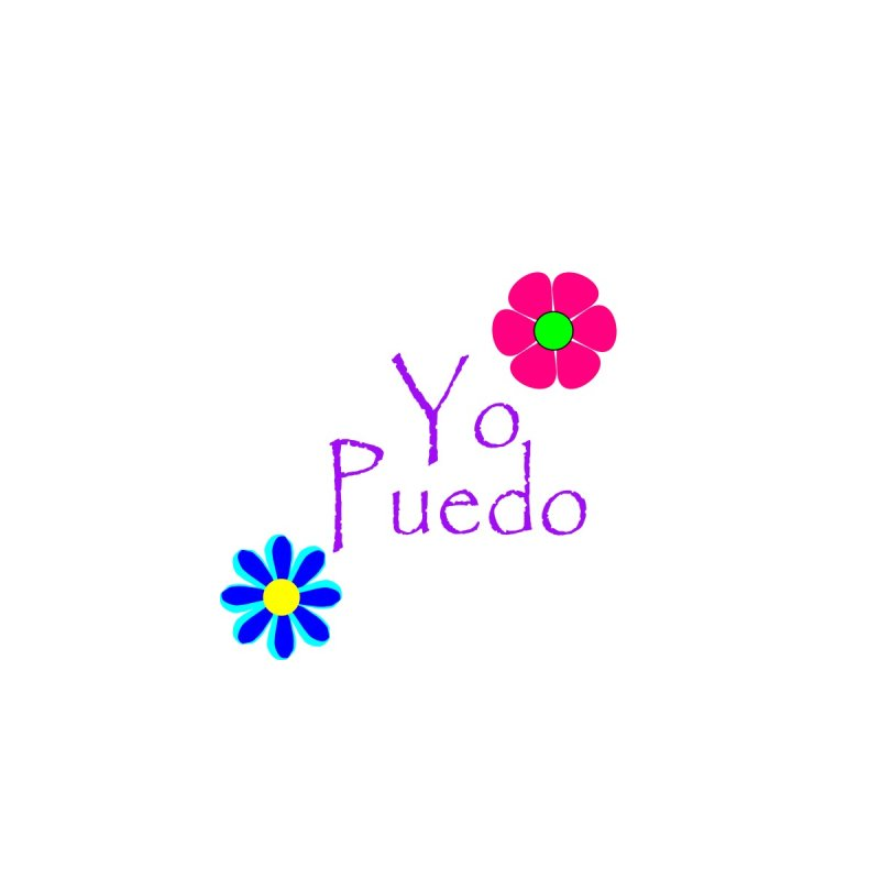 Yp puedo   by Psiconaturalpr's Artist Shop