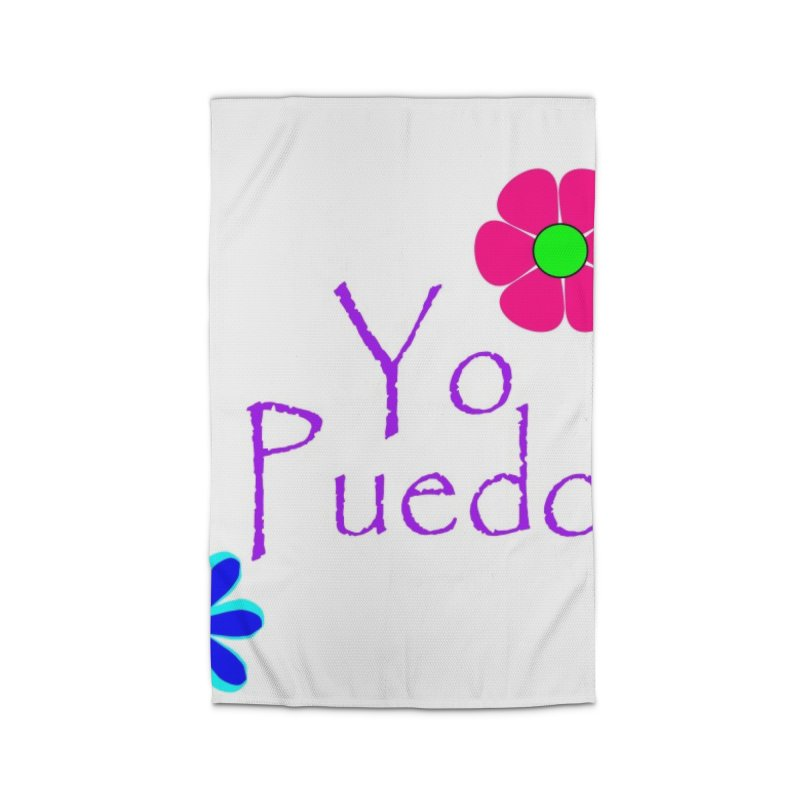 Yp puedo Home Rug by Psiconaturalpr's Artist Shop