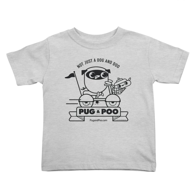 Kids None by Pug and Poo's Store