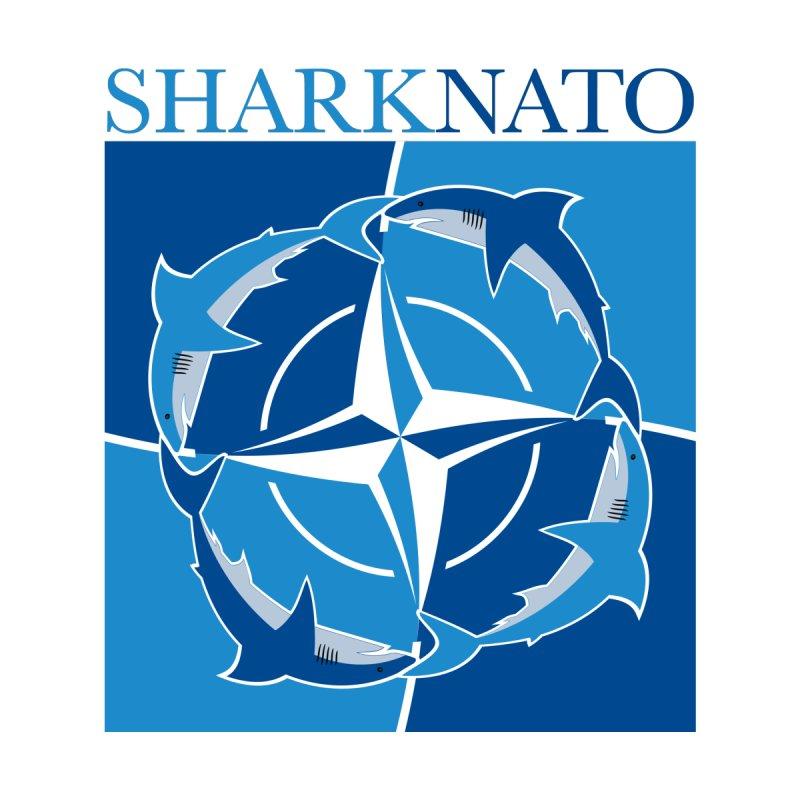 Shark-NATO by Puttyhead's Artist Shop