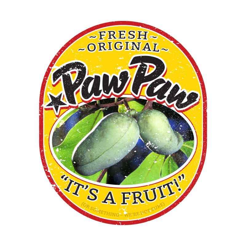 Paw Paw by Puttyhead's Artist Shop