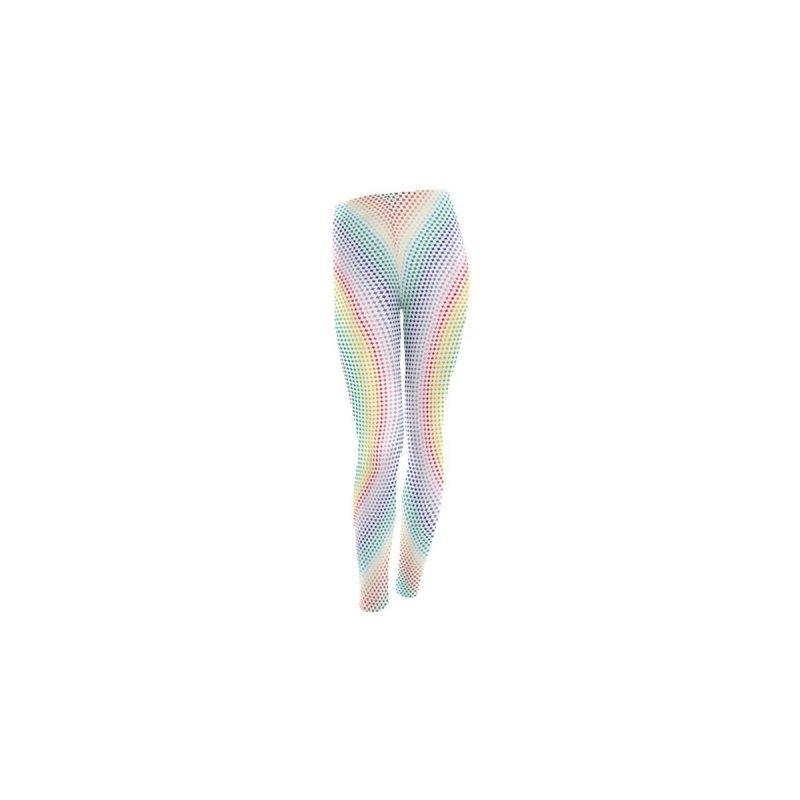 Diamond Leggings - Light by Puttyhead's Artist Shop