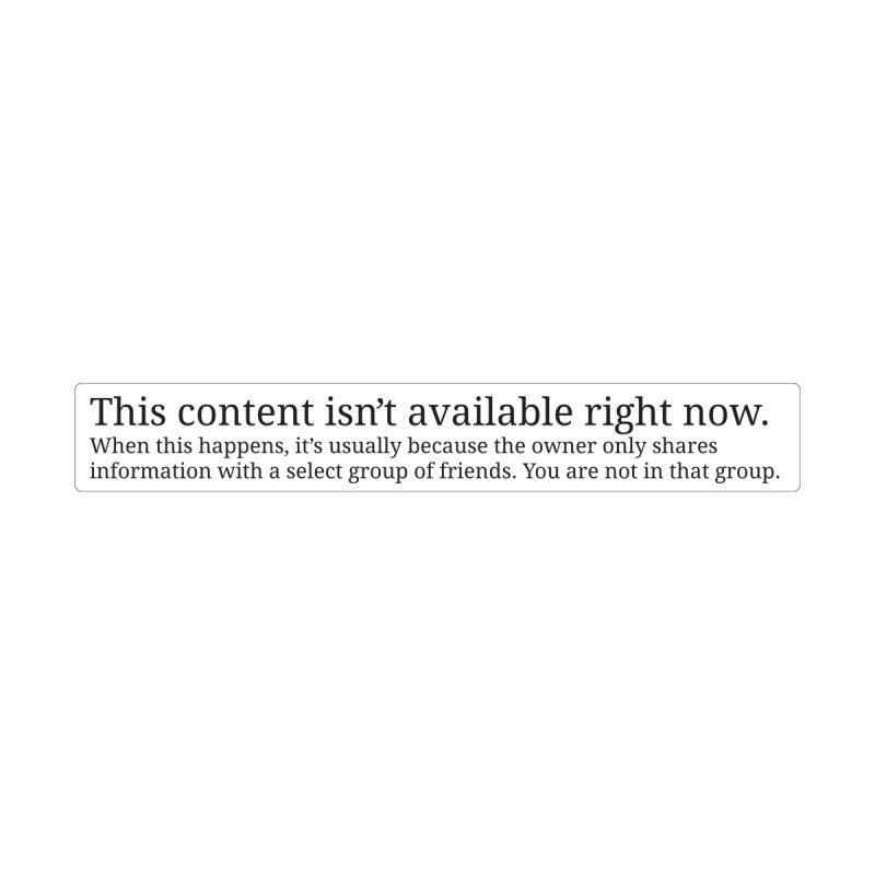 Content Not Available by Puttyhead's Artist Shop