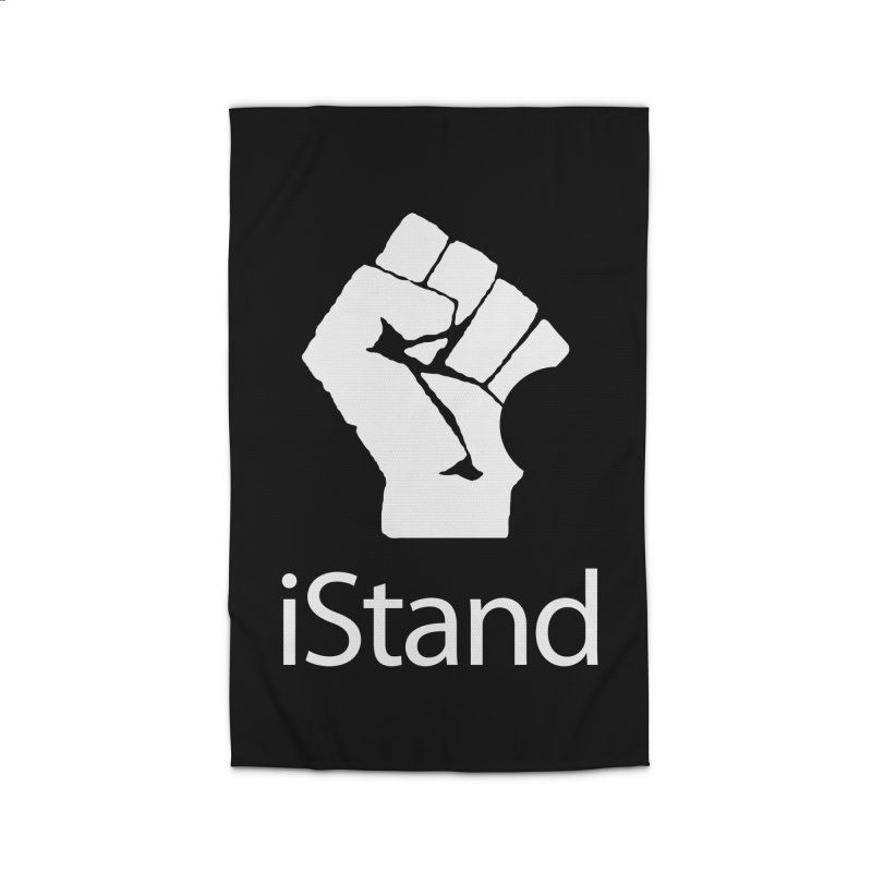 iStand Home Rug by Puttyhead's Artist Shop