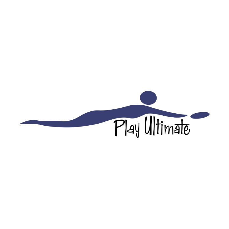 Play Ultimate One Women's Tank by Puttyhead's Artist Shop